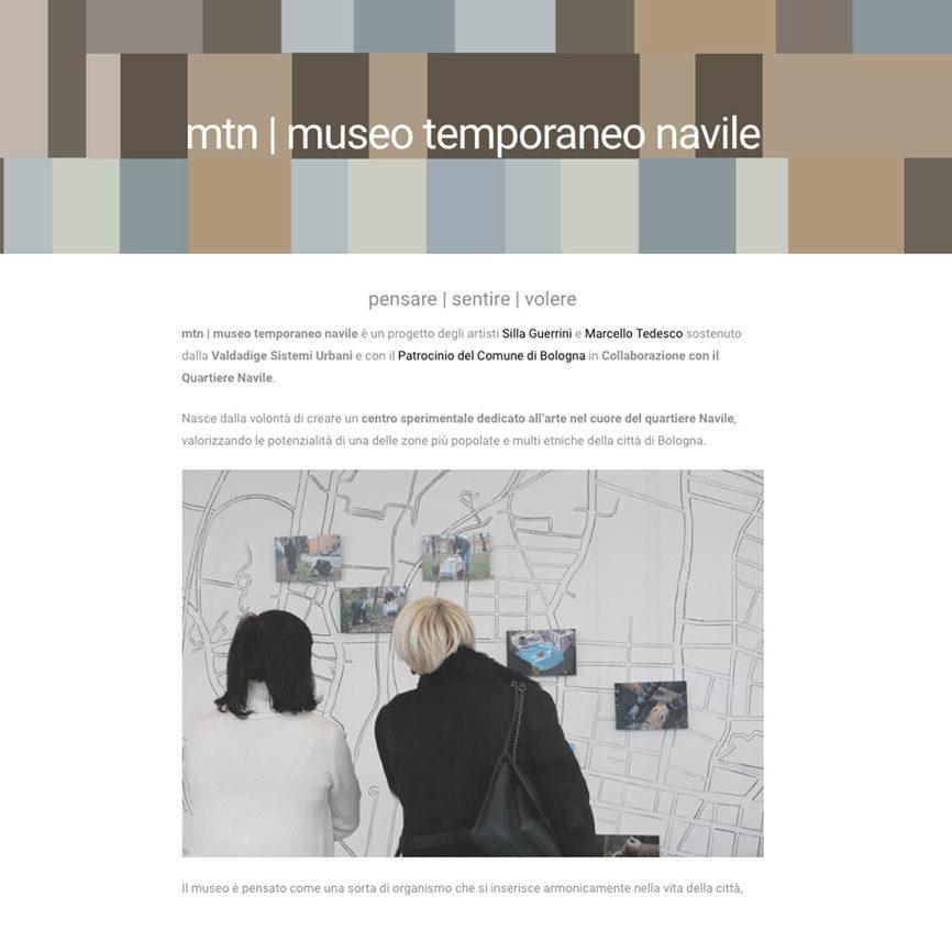 Silla_Guerrini_museo_temporaneo_navile